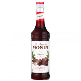 Sirop Monin Brownie (70 cl)