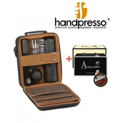 Handpresso Pump Set