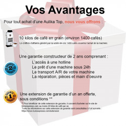 Avantages Aulika Top