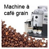 Machine à café grain